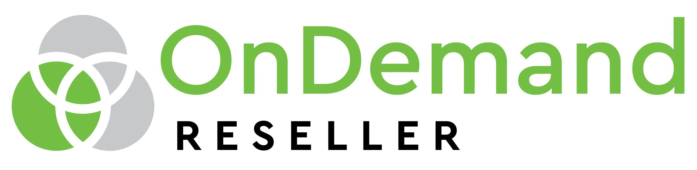 OnDemand Reseller Logo